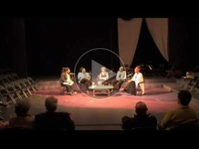 Marian Anderson String Quartet performs Songs of Middle Passage, April 24, 2013